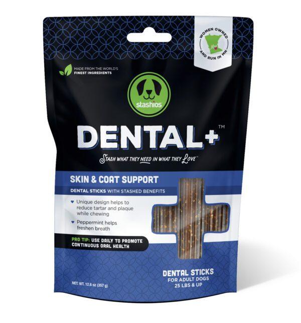 dental skin coat front stashios pet