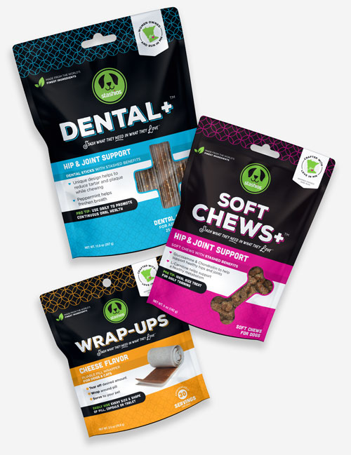 stashios pet products angle