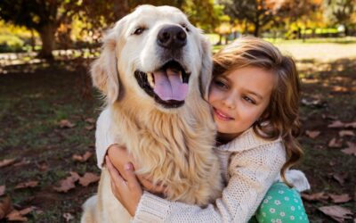 9 Great Dog Breeds for Kids